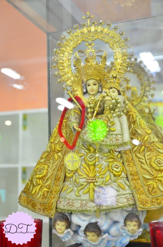 Our Lady of Peñafrancia