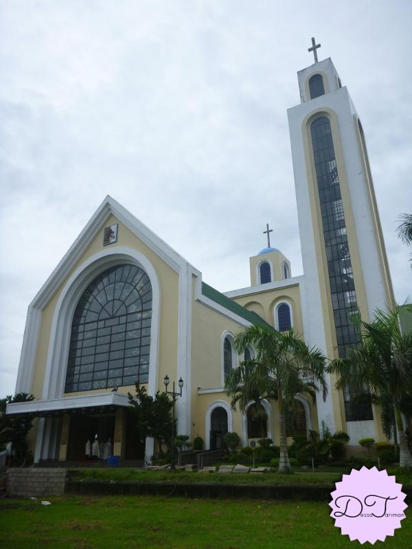 Peñafrancia Basilica Minore